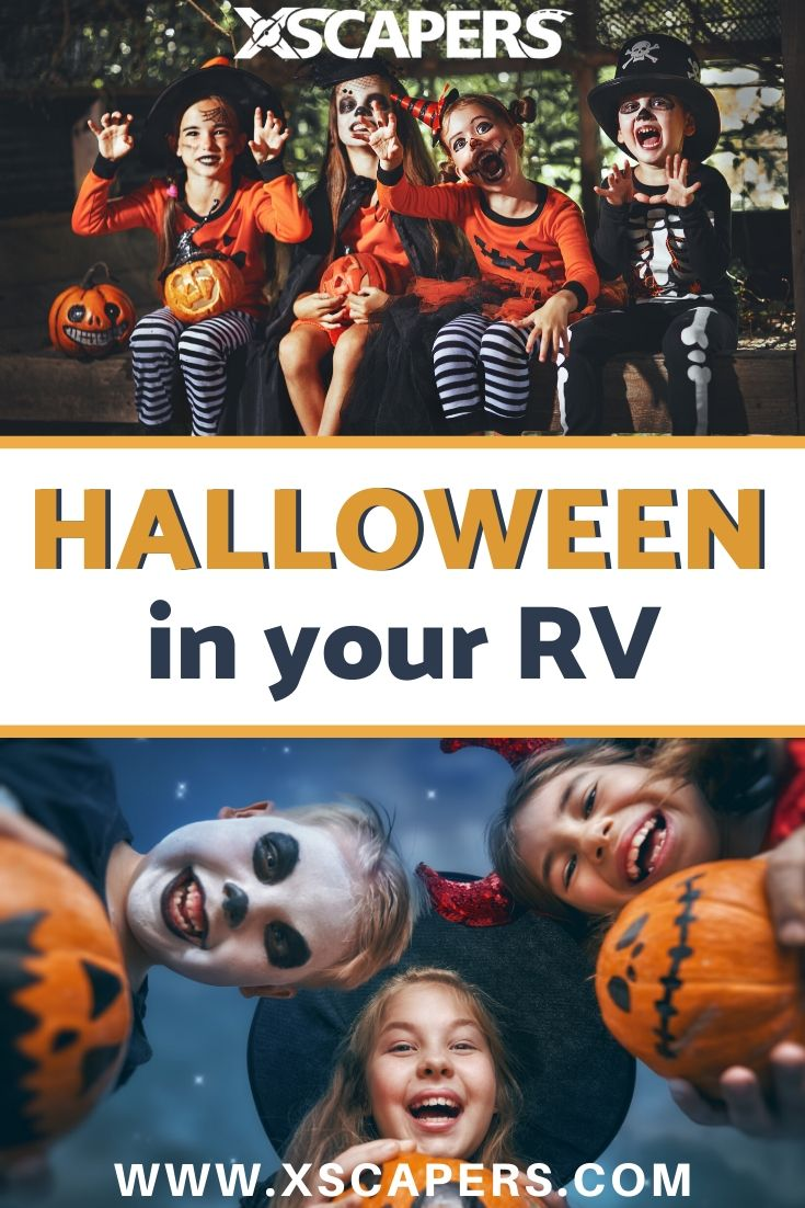 Halloween In Your RV 3