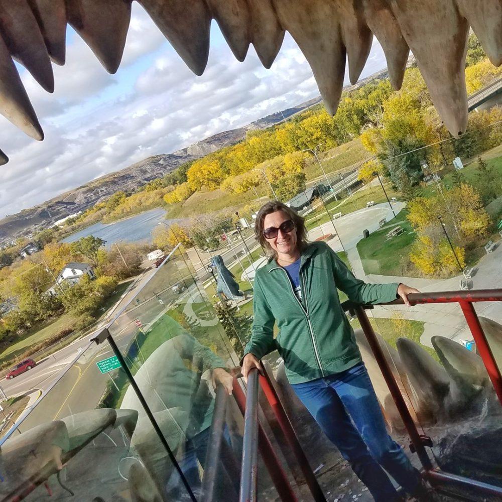 RVing in Alberta, Canada: Alberta Beyond the Rockies 10