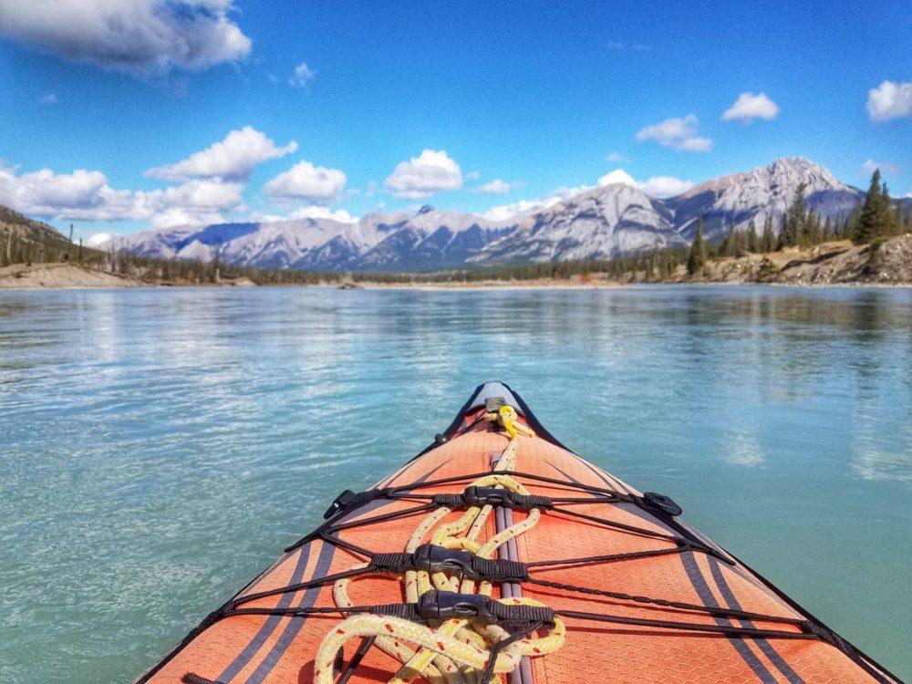 RVing in Alberta, Canada: Alberta Beyond the Rockies 3