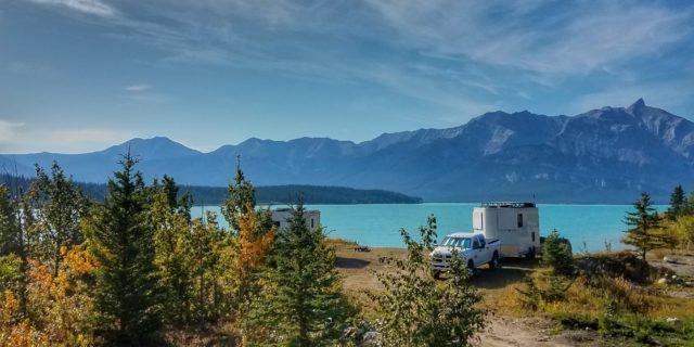 RVing in Alberta, Canada: Alberta Beyond the Rockies 6