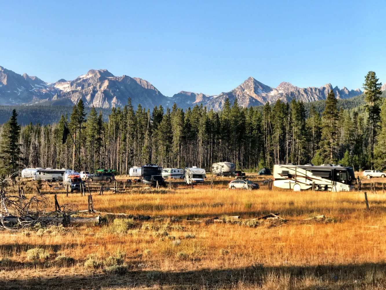 Finding Great Boondocking Spots 6