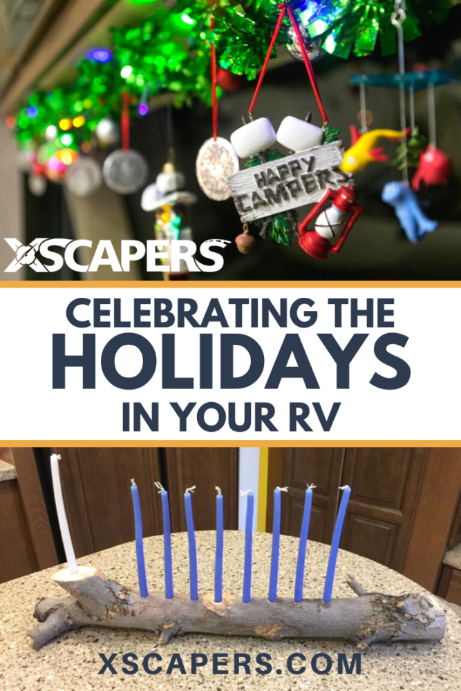 Celebrating the Holidays in Your RV 17