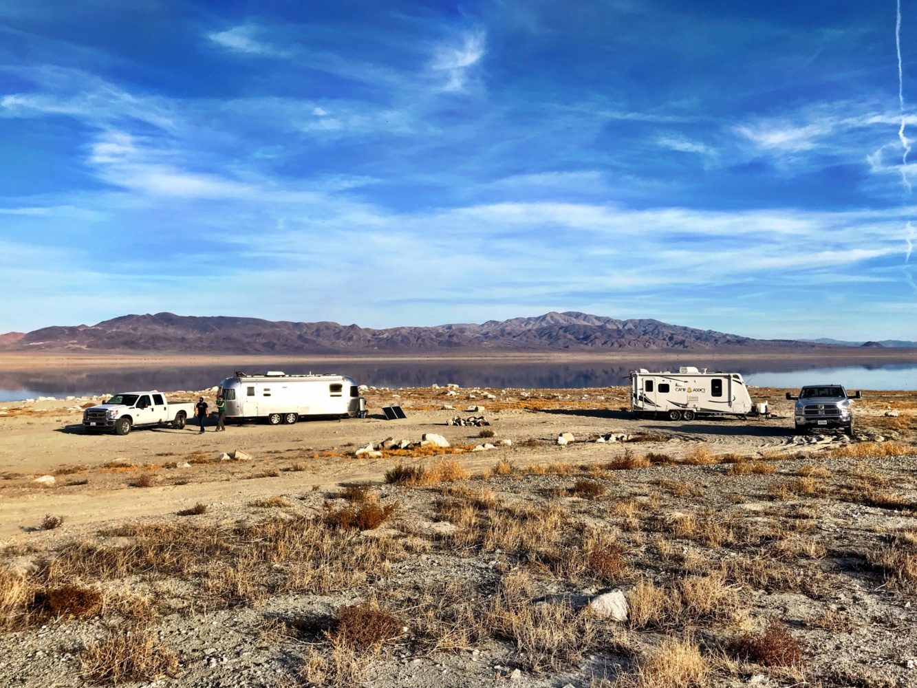 Finding Great Boondocking Spots 4