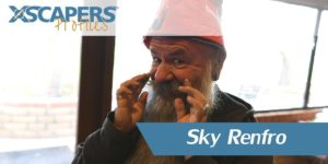 Xscapers Profiles - Sky Renfro 20