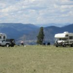 Finding Great Boondocking Spots 11