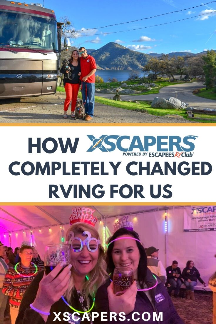 How Xscapers Changed RVing For Me 5