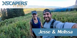 Xscapers Profiles: Jesse and Melissa 1