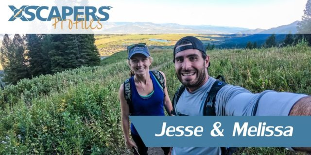 Xscapers Profiles: Jesse and Melissa 92