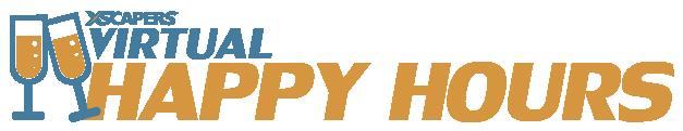 Virtual Happy Hour 2