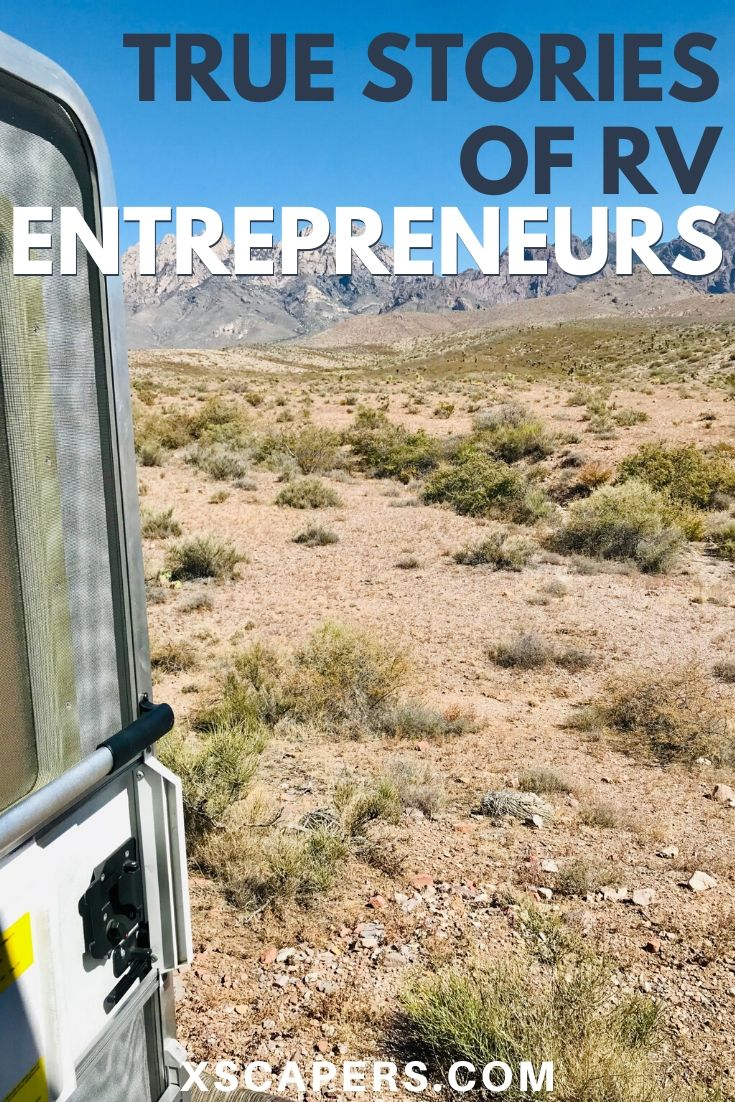 RV Entrepreneurs