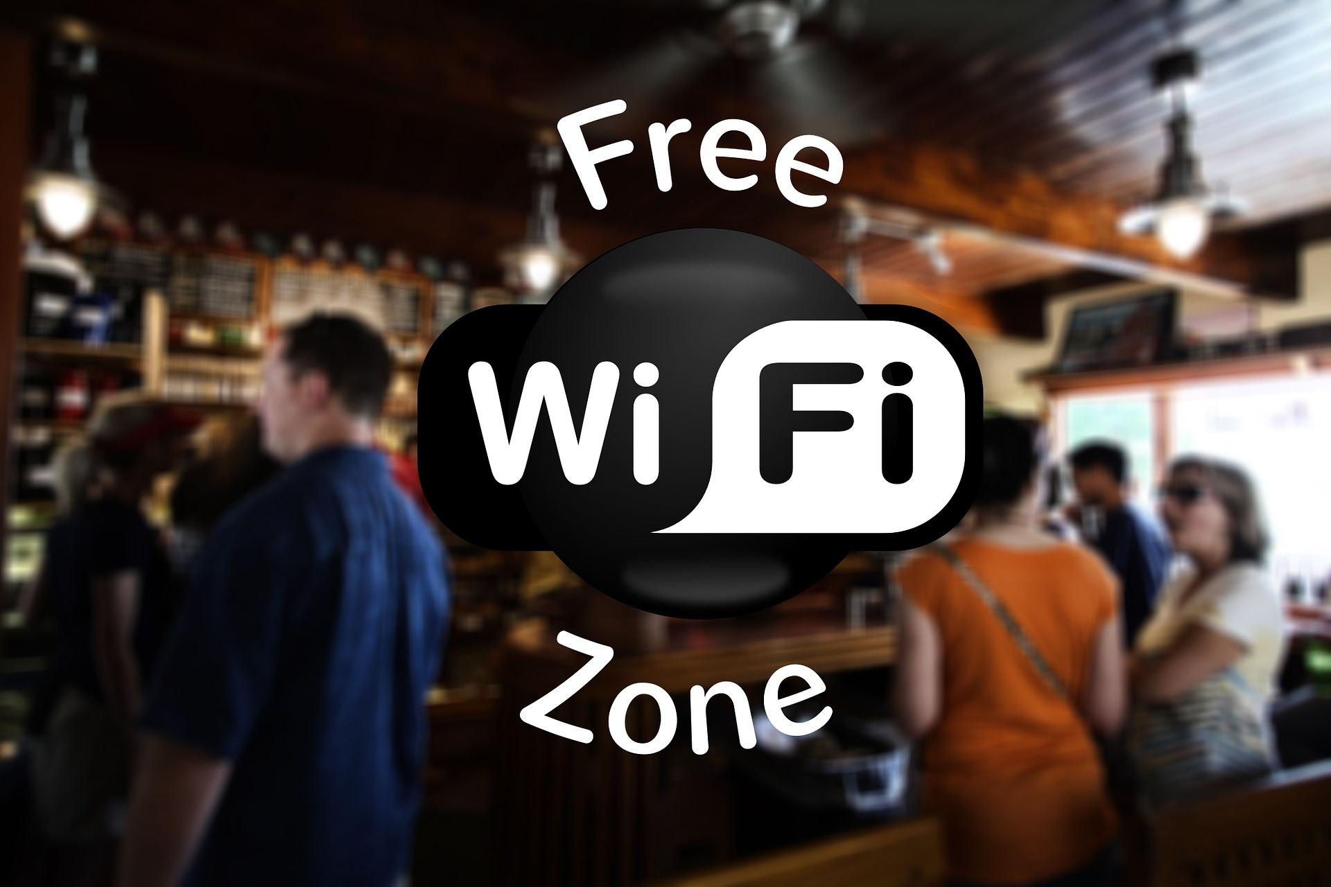 Security Tips for RV Park Wifi 2