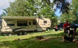 Working Remotely As A Full-Time RVer: Advice From RVing Remote Workers 35