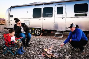 Meet the Waltermires, an Inspiring Full-time RVing Family 24