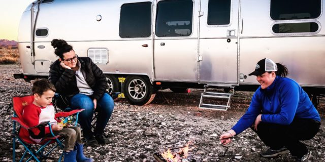 Meet the Waltermires, an Inspiring Full-time RVing Family 80