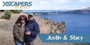 Xscapers Profiles: Stacy and Justin Ford 34