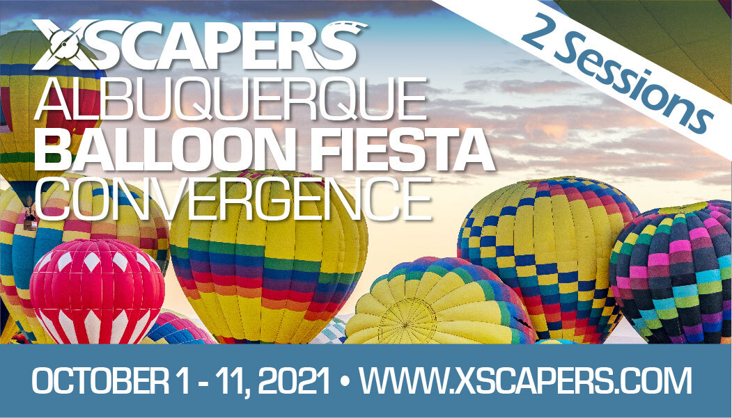 Balloon Fiesta Convergence 3