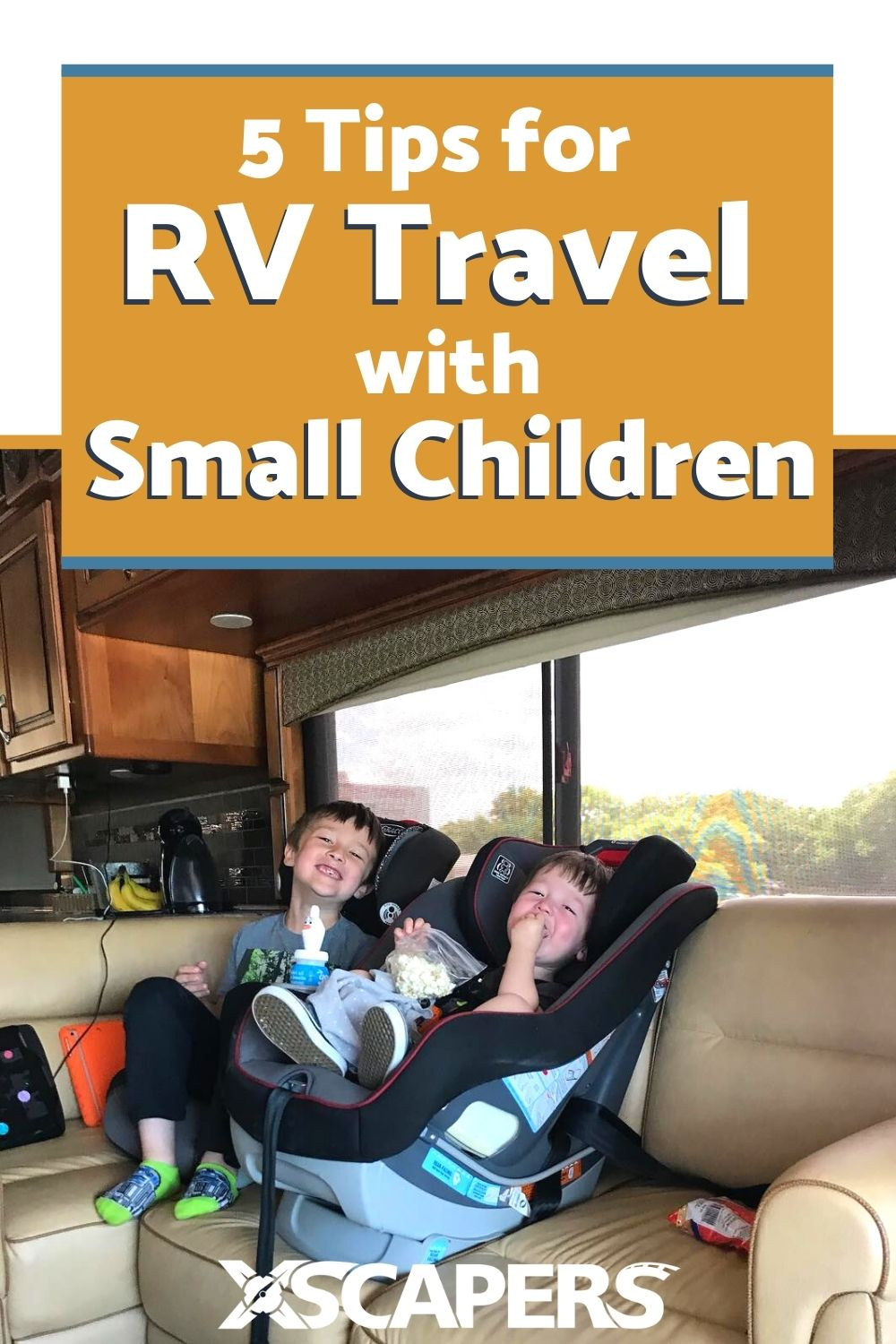 Tips For Planning Your Family's RV Travel Days 15