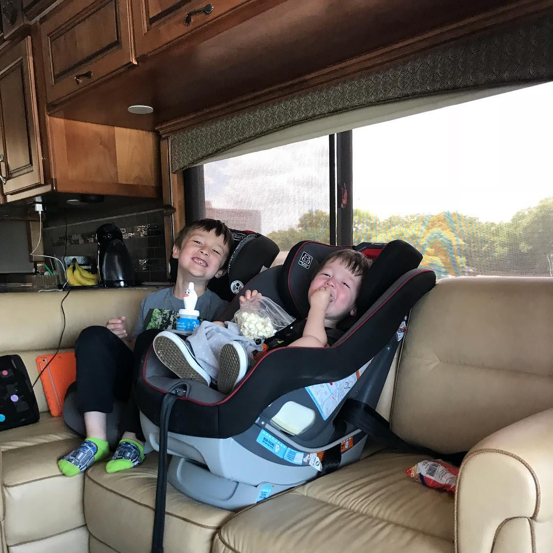 Tips For Planning Your Family's RV Travel Days 13