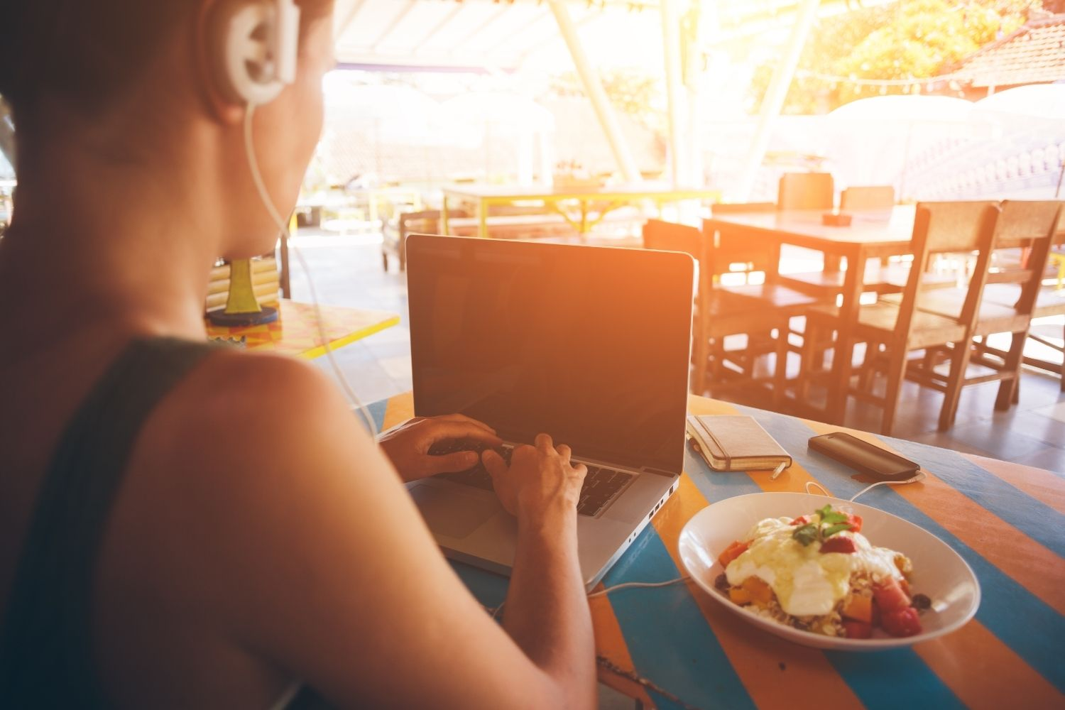 How To Start Working Remotely Even If You Don't Have Any Experience 12