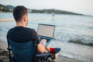 How To Start Working Remotely Even If You Don't Have Any Experience 10