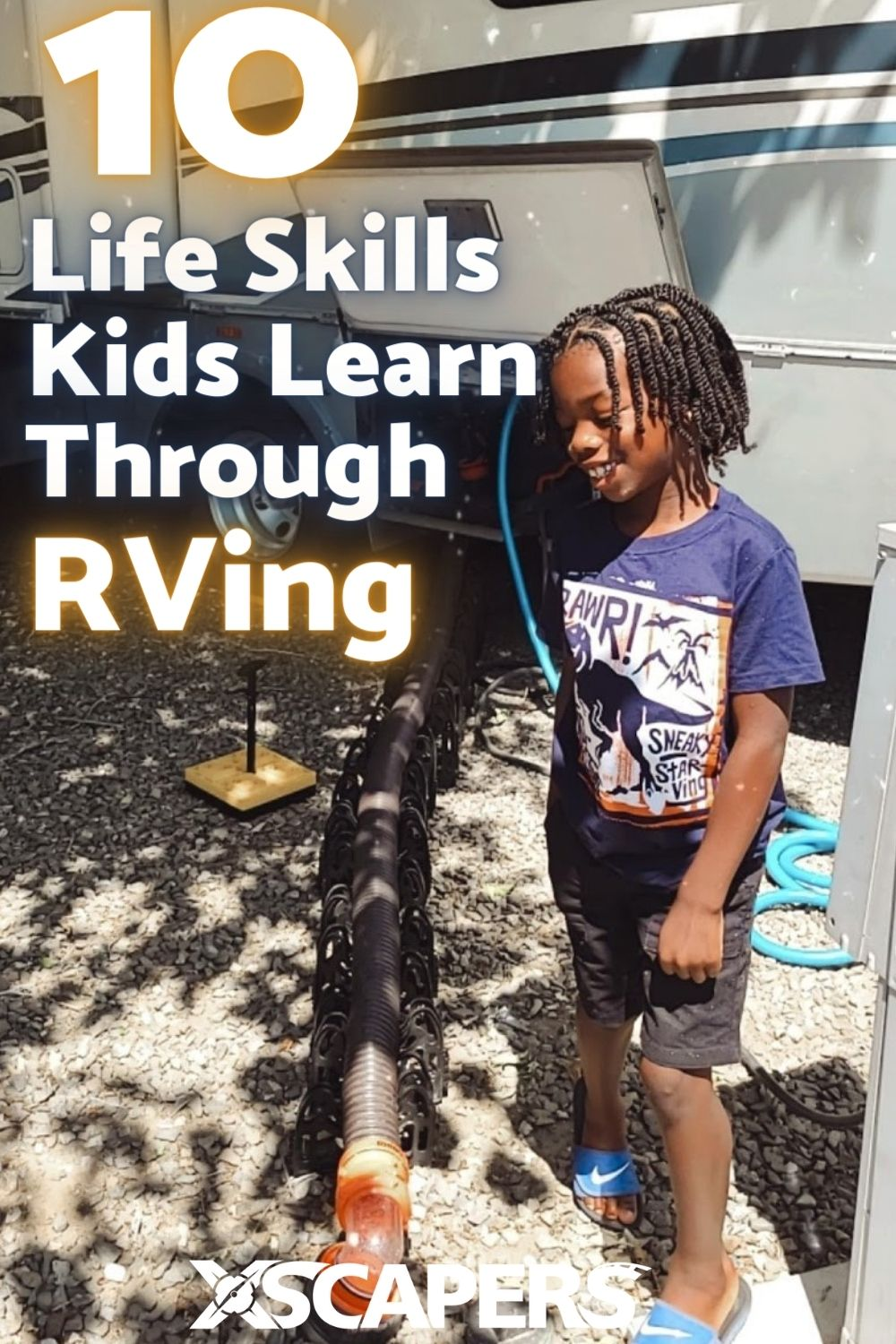 10 Life Skills Your Kids Can Learn Through RVing 27