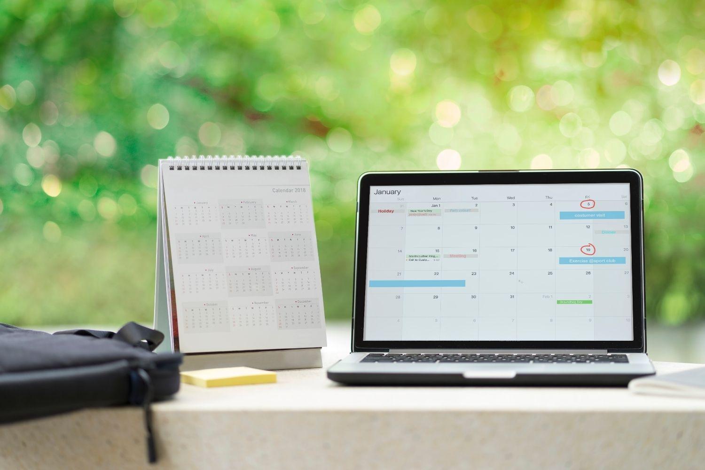 Organizing Your Digital Workspace 9