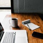 organizing your digital workspace