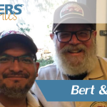Xscapers Profiles: Bert and Lupe 6