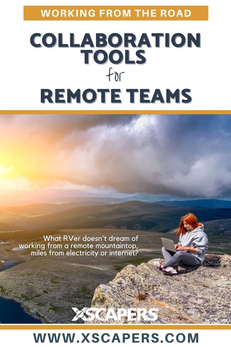 Collaboration Tools for Remote Teams 23