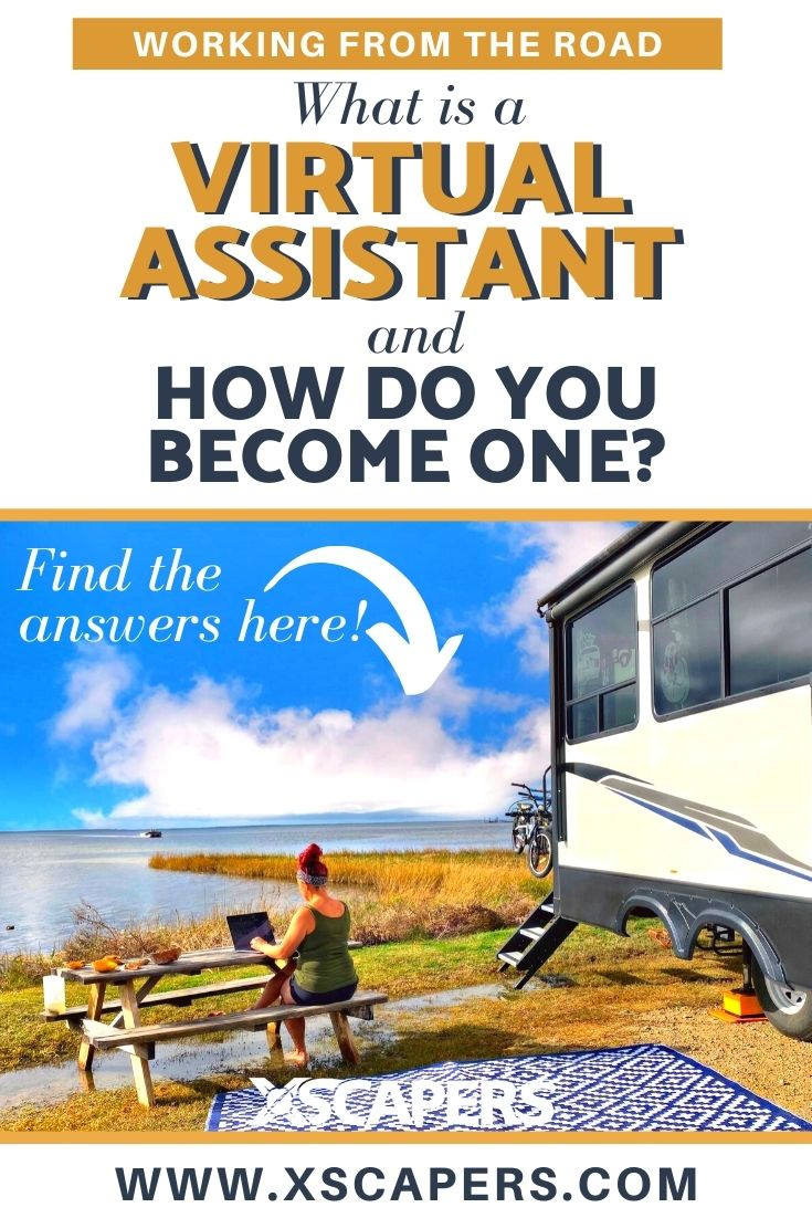 What is A Virtual Assistant? 9