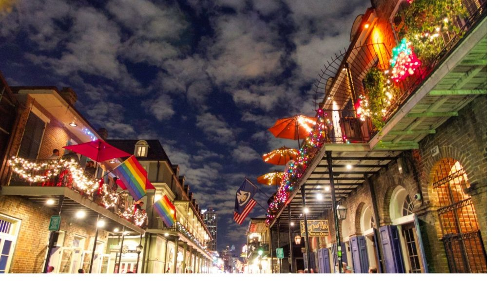 Top 4 Cities for Party RVers- Urban Adventures for RVers 1
