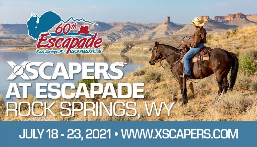 Xscapers @ Escapade 2