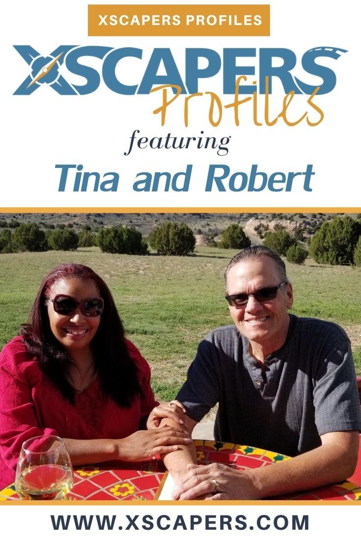Xscapers Profiles: Tina & Robert 9