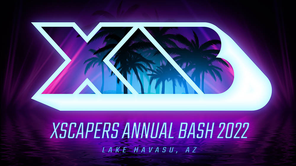 Xscapers Annual Bash 2022 4