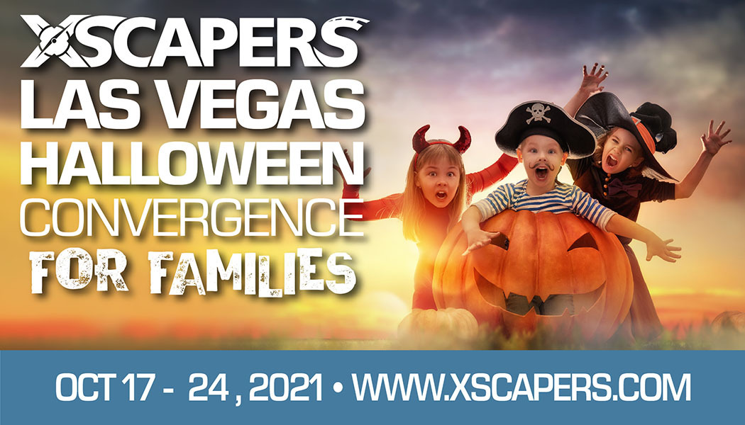 Xscapers Halloween for Families 1