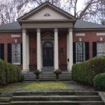 Monticello House tour free adventures