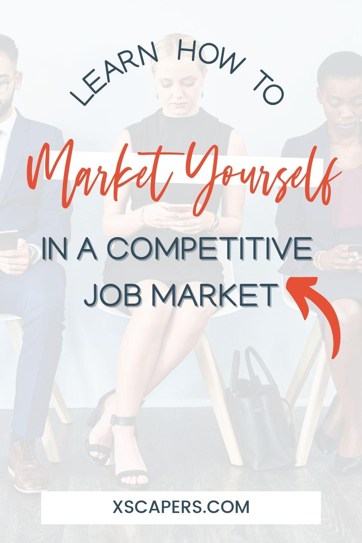 Market Yourself & Land Your Dream RV Job 2