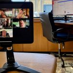 Video Conferencing While Using Mobile Internet 4